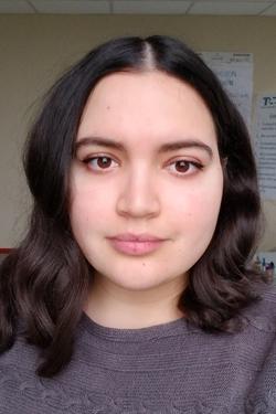 Alysa Guerrero