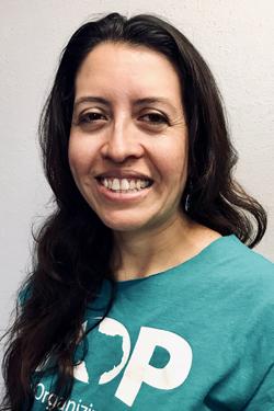 Joleen Garcia
