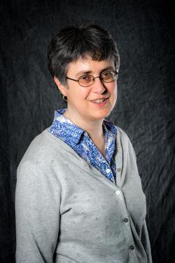 Liz Wolff