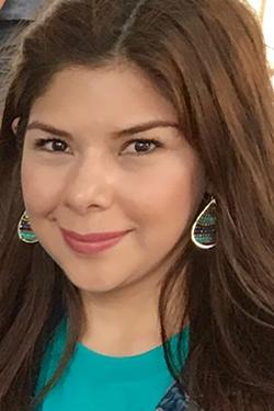 Mitzi Ordonez