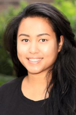 Narissa Paul