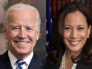 Biden/Harris